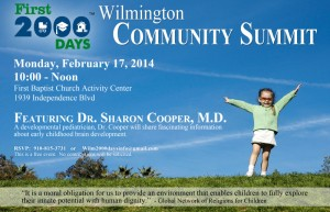 Wilmington Community Summit