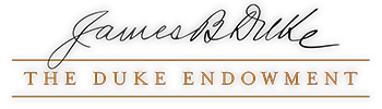 duke endowment logo