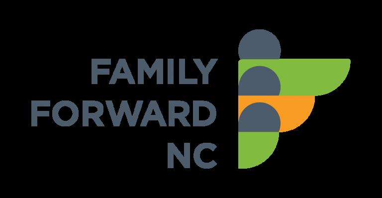 Logo for Family Forward NC